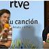 El sábado 12 de mayo no voy a ver a Alfredo y a Amaya en Eurovisión