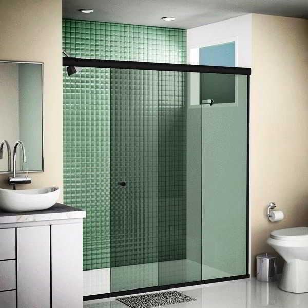 Gambar Desain Pintu Shower Kamar Mandi
