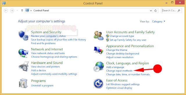 Cara Membuat Tulisan Huruf Arab di Microsoft Word