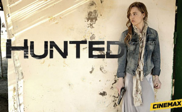 Series de tv Hunted