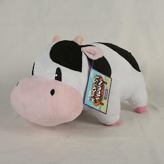 Sapi Lucu / Cute Cow
