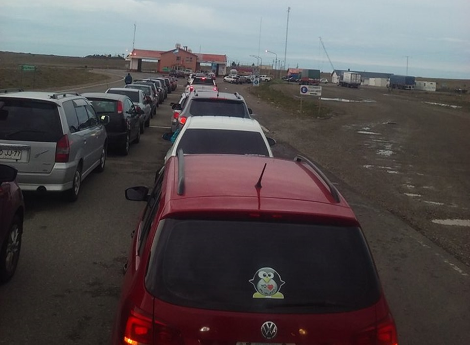 Casi 50 mil personas pasaron por San Sebastian