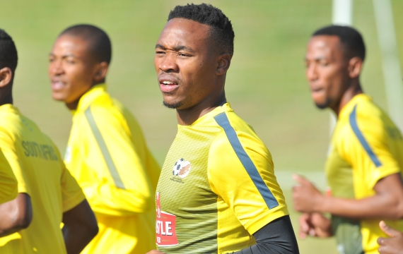 Sibusiso Vilakazi is set to join Pitso Mosimane's Mamelodi Sundowns side.