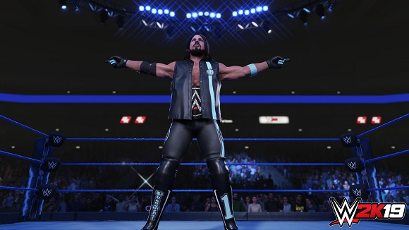 download wwe 2k19