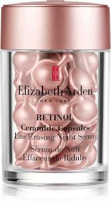 Elizabeth Arden Retinol Ceramide Capsules