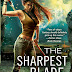 Cover Revealed -  The Sharpest Blade (Shadow Reader 3) by Sandy Williams - May 24, 2013