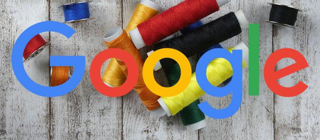 Google prefiere redireccionamiento de URL de ajustes de contenido para personalización