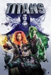 Titans - Series With Love - MP4 e MKV 720p Legendado