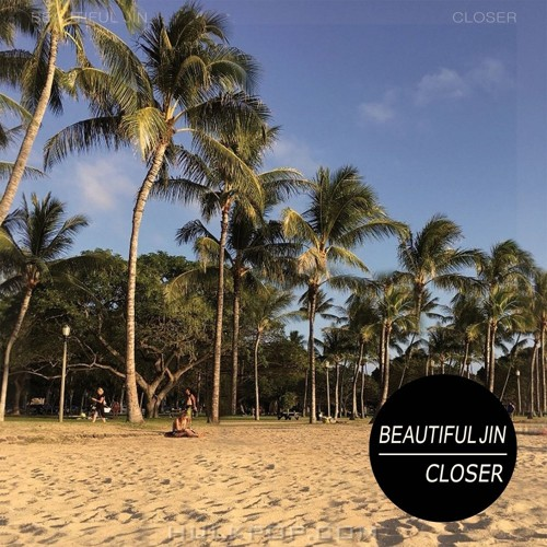 Beautiful Jin – CLOSER – EP