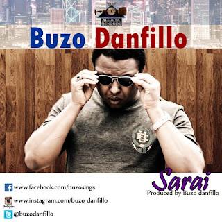 Music hip hop : Buzo Danfillo – Sarai – Sparks (Album)