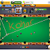 Cheat 8 Ball Pool Garis Panjang (Long line) Terbaru 15 Maret 2018