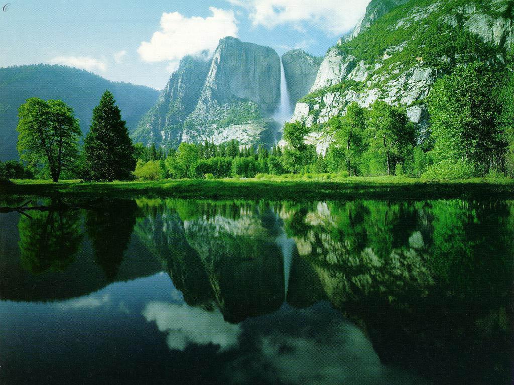 Beautiful Desktop Nature Wallpapers