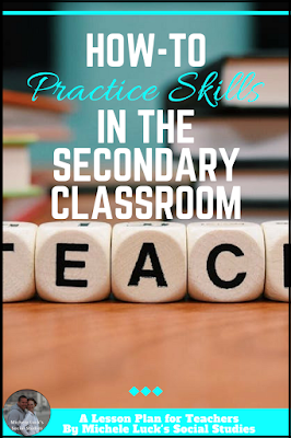 Teaching the basic skills in the middle or high school classroom can be challenging, but teachers can implement these strategies and activities to help all students find greater success. Click to read more!