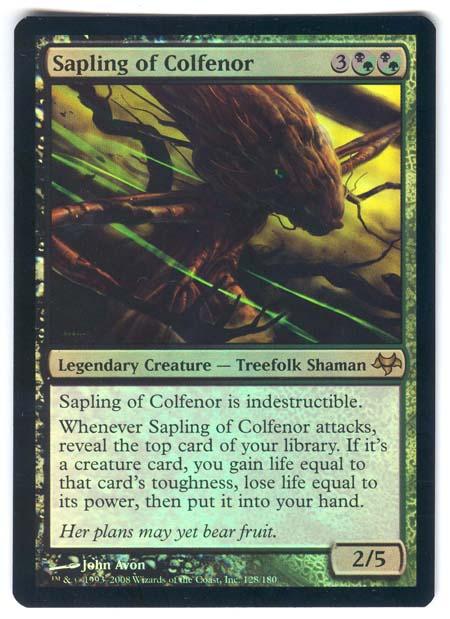 Magic the Gathering Adventures Tutorial 4 Legendary Creatures