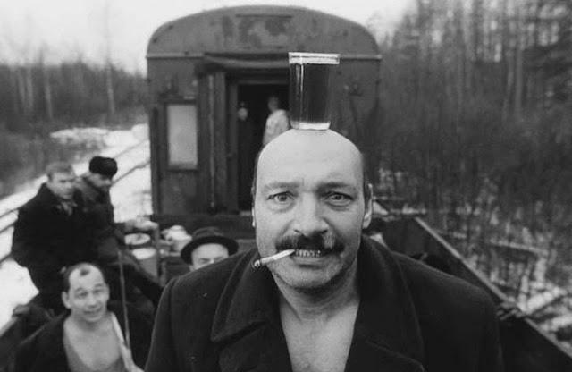 «Хрусталёв, машину!», Режиссёр Алексей Герман