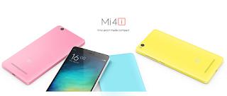 Cara Root Xiaomi Mi4i