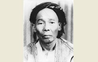 Kiai Akyas Buntet