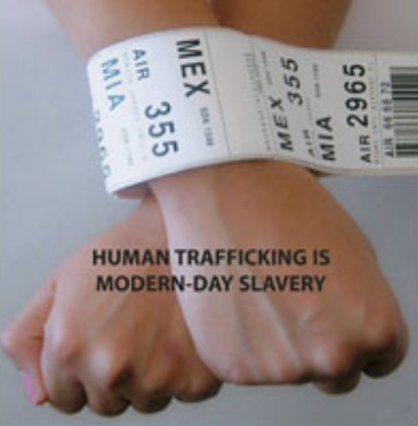 Fact Sheet: Human Trafficking