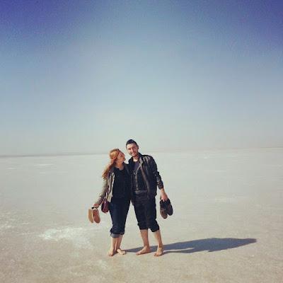 tuz gölü gezisi