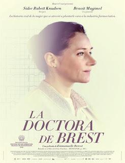 Ver La fille de Brest (La doctora de Brest) (2016) Gratis Online