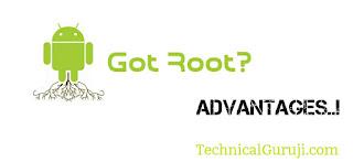 Smartphone root karne ke Fayde hindi Technical Guruji