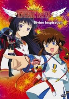 Kidou Tenshi Angelic Layer