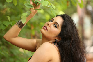 Actress Madhumitha gallery