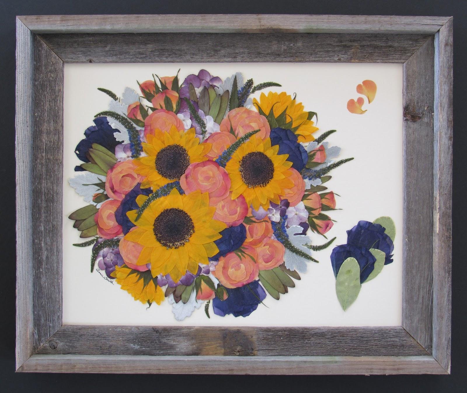 Wedding Flowers Preservation Melbourne :