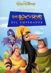 Las Locuras del Emperador   3gp/Mp4/DVDRip Latino HD Mega