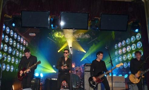 091 (crónica concierto Sala Oasis, Zaragoza, 2-4-2016)  4