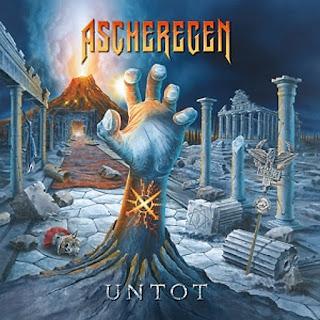 """Το βίντεο των Ascheregen για το """"Untot"""" από το ομότιτλο album"""