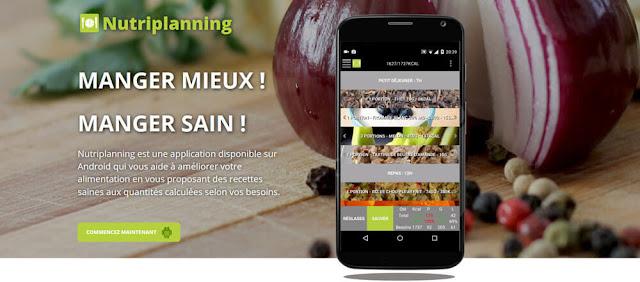 application-smartphone-manger-mieux-manger-sain