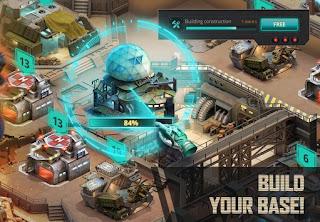 Terminator Genisys Future War Mod Apk