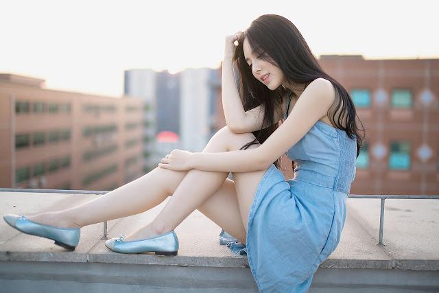 Tuyển Tập Hình Nền Girl Xinh Cho PC/Laptop