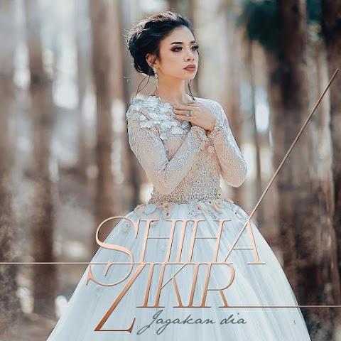 Shiha Zikir - Jagakan Dia MP3