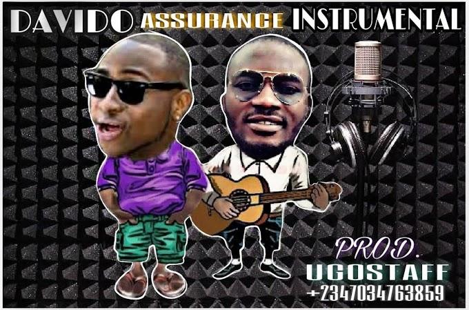 [Instrumentals] Davido Assurance Instrumental [Prod. Ugostaff]