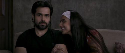 Screen Shot Of Hindi Movie Ghanchakkar (2013) Download And Watch Online Free at worldfree4u.com