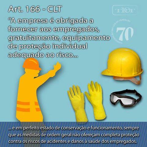522d21366b725 Blog do Dr. Iannini.  O que é EPI (Equipamento de Proteção Individual)