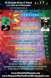 Hispanic International Film Festival of NJ