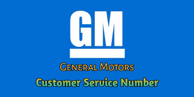 General Motors Customer Service Number, GM Financial Customer Service Number