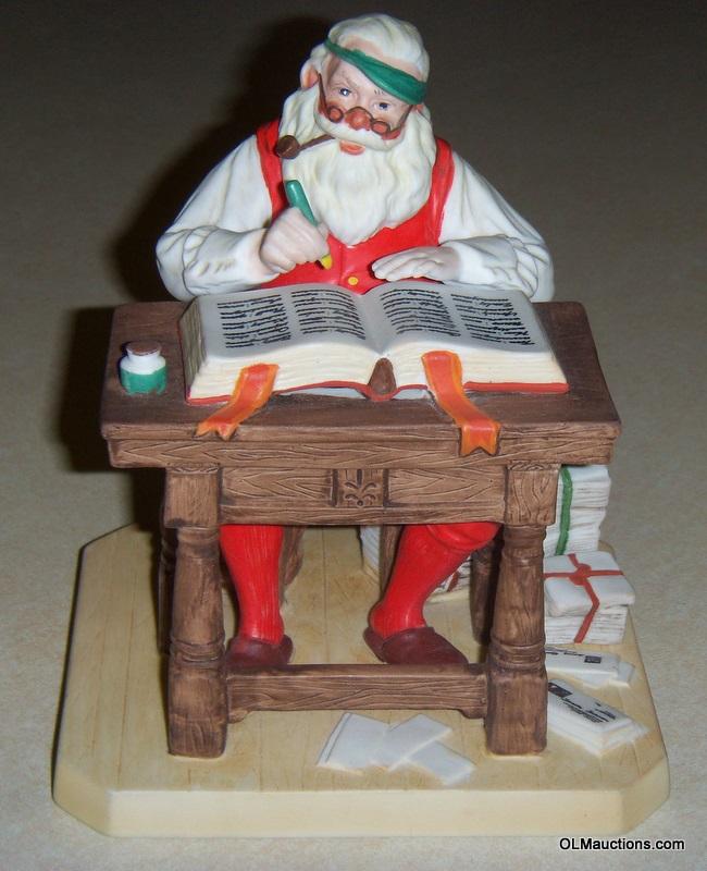 Internet Superstores Quot Checking His List Quot Santa Claus