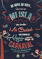 Carnaval de la Isla 2016 - San Fernando - Antonio Jiménez