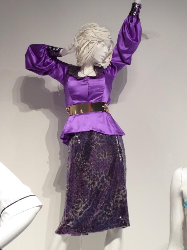 Jennifer Hudson Hairspray Live Motormouth Maybelle costume