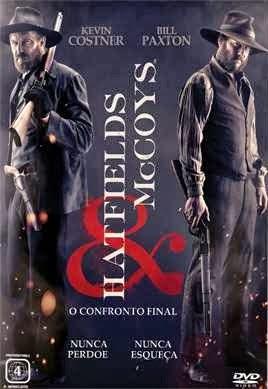 Hatfields e McCoys: O Confronto Final – Dublado (2013)