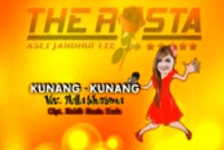 Lirik Lagu Kunang Kunang - Nella Kharisma