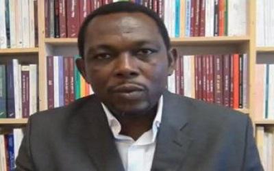 TRIBUNE LIBRE Fulbert ATTISSO: Nous n'accepterons pas des réformes constitutionnelles qui consolident le pouvoir de Faure Gnassingbé