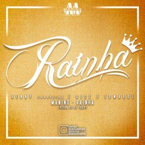 MANING (Dice, Edwardz, Kenny Canaveira) - Rainha (prod. by DL Trap)