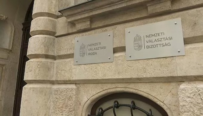 Az NVB nem hitelesítette az Európai Ügyészséggel kapcsolatos népszavazási kezdeményezést