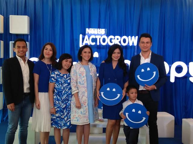 Terapkan Pola Asuh Grow Happy Untuk Mendukung Anak Tumbuh Bahagia