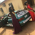 Lol! See The Car Gift Presented To The Winner Of A Beauty Pageant Organised In Kogi State (See Photos)